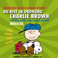 Du bist i.O. Charlie Brown