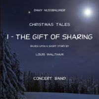 The gift of sharing